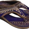 Flipkart : Shopping Station  Women Blue Flats