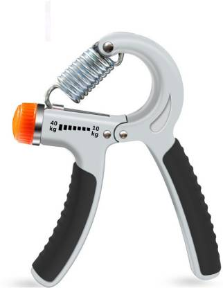 Flipkart : NIRVA professional Adjustable Hand Gripper heavy Exerciser Wrist Strength Training Hand Grip/Fitness Grip