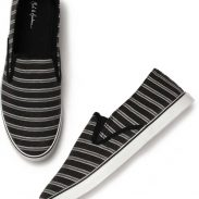 Flipkart : Canvas Shoes For Men (Black, Grey)