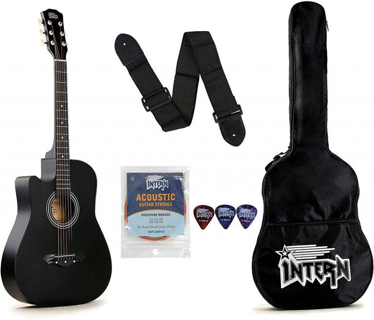 Amazon India : Guitars and Guitar Kit