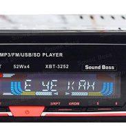 Amazon India : Sound Boss XBT-3252 Detachable Wireless Bluetooth Car Media Player