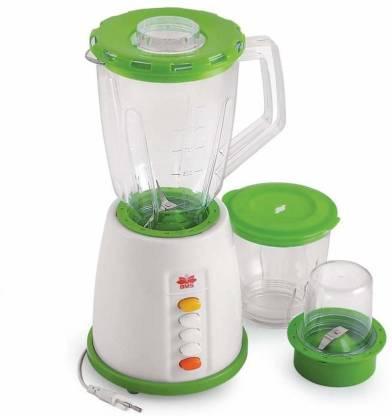 Flipkart : BMS Lifestyle MIXER GRINDER Multi Juice Blender Fruit Smoothie Maker Kitchen Mixer (White, Green, 3 Jars)