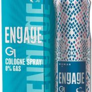 Amazon India : Engage G1 Cologne Spray For Women, 135ml