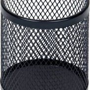 Flipkart : IRON PEN HOLDER  (Black)