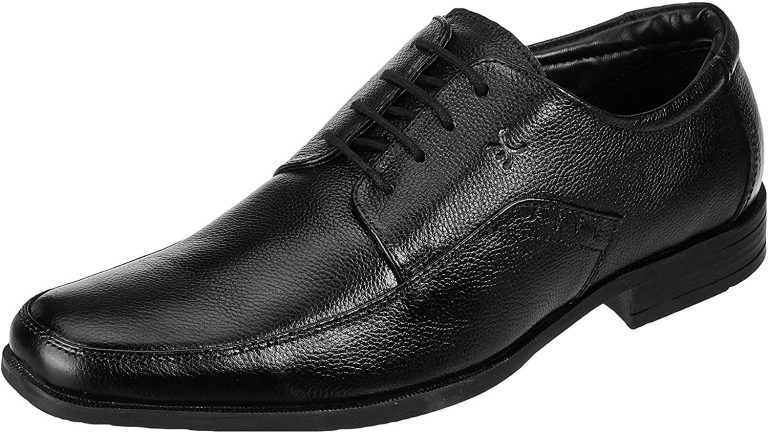 Amazon India : Extacy By Red Chief Men's Formal Shoes