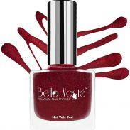 Amazon India : Bella Voste Regular Nail Paint, Shade 43, 9ml