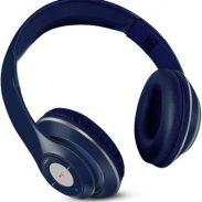 Flipkart : SoundLogic MSD Edition HD Wireless Bluetooth Headset with Mic  (Blue, Over the Ear)