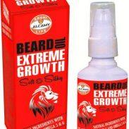 Flipkart : Alcamy EXTREME GROWTH Beard Oil Hair Oil  (30 ml)