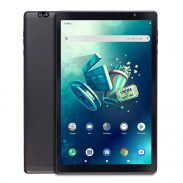 Amazon India : iBall iTAB MovieZ Tablet (10.1 inch, 32GB, Wi-Fi + 4G LTE + Voice Calling | Expandable Memory Up to 256GB), Coal Black