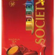 Flipkart : Society Masala Tea Pouch  (100 g)