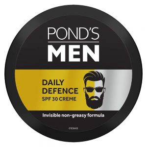 Amazon India : Pond's Men Daily Defence SPF 30 Face Crème, 55 g