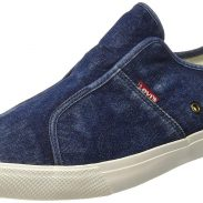 Amazon India : Levi's Men's Hauxton 2.0 Sneakers