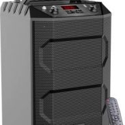 Flipkart : F&D T5 Trolley Speaker 33 W Bluetooth Party Speaker  (Black, Stereo Channel)