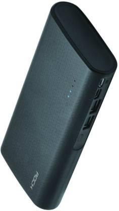 Flipkart: Rock 10000 mAh Power Bank (ITP-105) @Rs.399