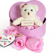 Flipkart : Tied Ribbons Soft Toy Gift Set