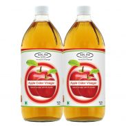 Amazon India : Sinew Nutrition Apple Cider Vinegar, 350ml (Pack of 2)