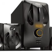 Flipkart: MarQ by Flipkart MA80W51 80 W Bluetooth Home Theatre  (Black, 5.1 Channel)