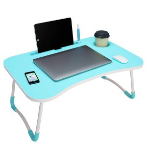 Amazon India : Foldable portable adjustable multifunction laptop study/desk table