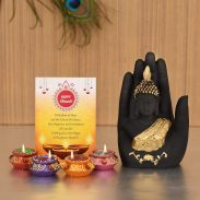 Amazon India : Diwali Gifts and Handpicked Home products - Upto 70% off