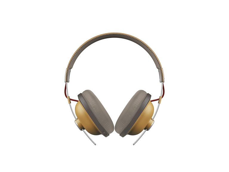 Amazon India : Panasonic RP-HTX80BE-C Headphones (Beige)
