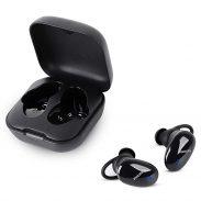 Amazon India : Philips Upbeat TAT4205 True Wireless (TWS) Bluetooth Earbuds (Black)