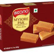 Amazon India : BIKANO Mysore Pak, 400