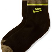 Amazon India : Nike Men's Cotton Athletic Socks