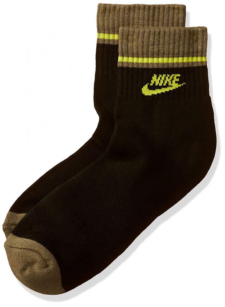 Amazon India : Nike Men's Cotton Athletic Socks