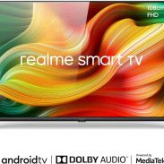 Flipkart: [Rs. 1000 + Rs. 1500 Extra Off] Realme 80cm (32 inch) HD Ready LED Smart Android TV