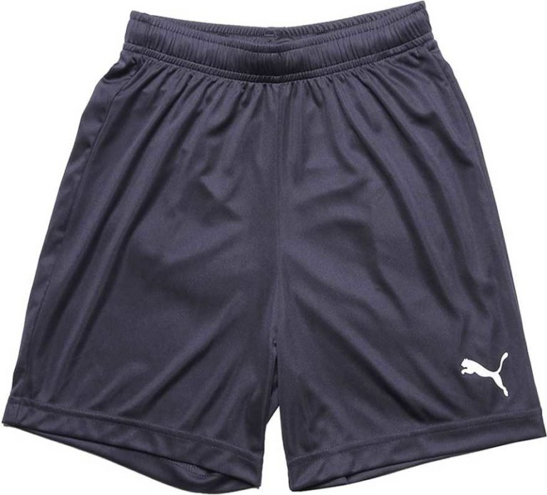 Flipkart : Puma Short For Boys & Girls Sports Solid Polycotton (Blue, Pack of 1)