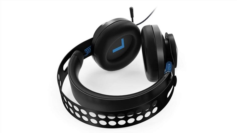Amazon India : Lenovo Legion H300 Stereo Gaming Headset