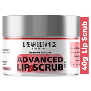 Amazon India : UrbanBotanics® Advanced Lip Scrub