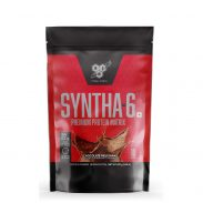 Amazon India : BSN Syntha 6 Protein Powder - 1 lbs, 470 g (Chocolate)