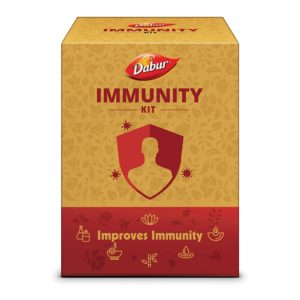 Amazon India : Dabur Immunity Kit - 1.14 kg