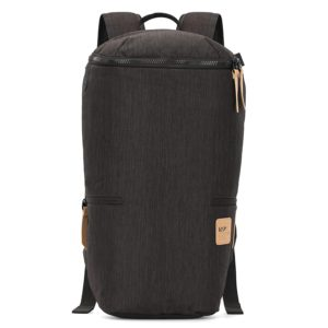 Amazon India : VIP Wander -19 Ltrs Grey Casual Backpack