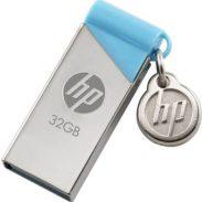 Flipkart : HP V215B 32 GB Pen Drive(Multicolor)