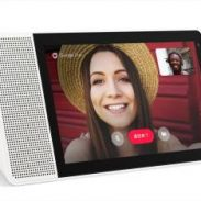 Flipkart : Lenovo Smart Display (with Google Assistant) Bluetooth Smart Speaker(Green, Mono Channel)