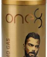 One8 By Virat Kohli No Gas Gold Deodorant 120 ml - Men Perfume Body Spray - For Men  (120 ml) at Rs.142