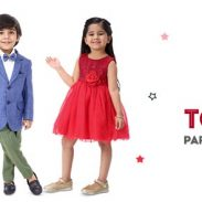 Firstcry : Kids Suits and Dresses upto 60% Off
