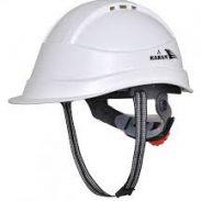 Amazon India : Karam Safety Helmet - White at Rs.280
