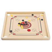 Amazon India : Negi Medium Size Carrom Board for Kids (18*18 Inches) at Rs.187