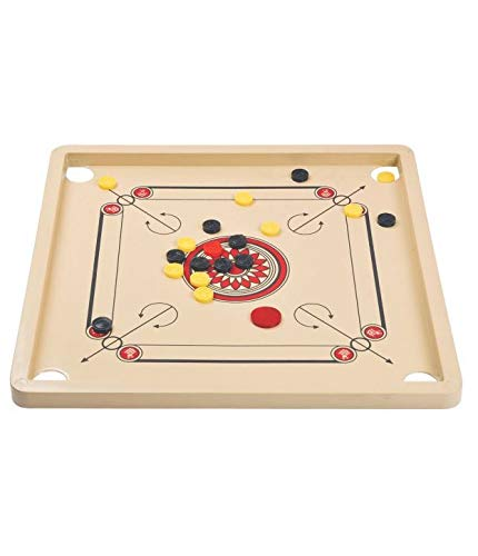 Amazon India : Negi Medium Size Carrom Board for Kids (18*18 Inches) at Rs.187