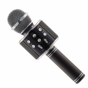 Amazon India : BRIX YO-701 Wireless Karaoke Mic at Rs.699