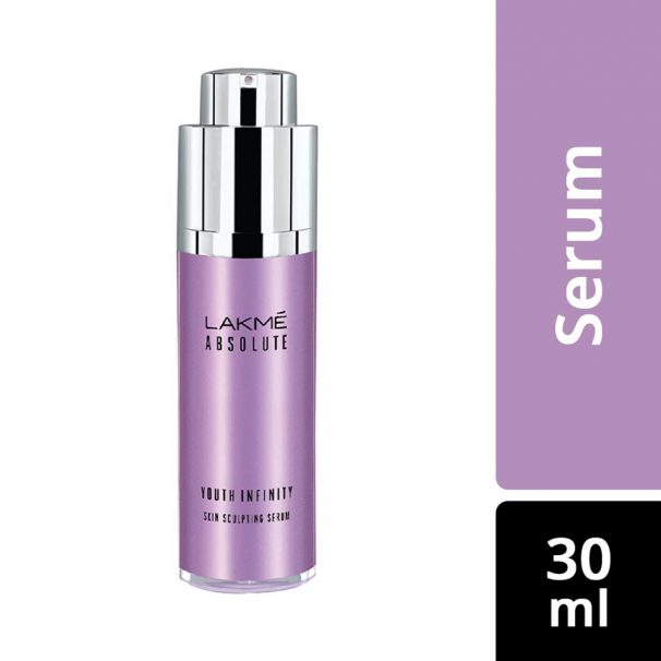Lakme Youth Infinity Skin Sculpting Serum 30 ml at Rs.705
