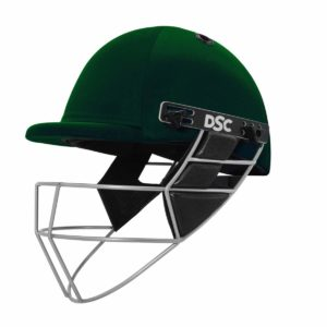 Amazon India : DSC Defender Cricket Helmet for Men & Boys