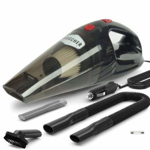 Woscher Car Vacuum Cleaner at Rs.998