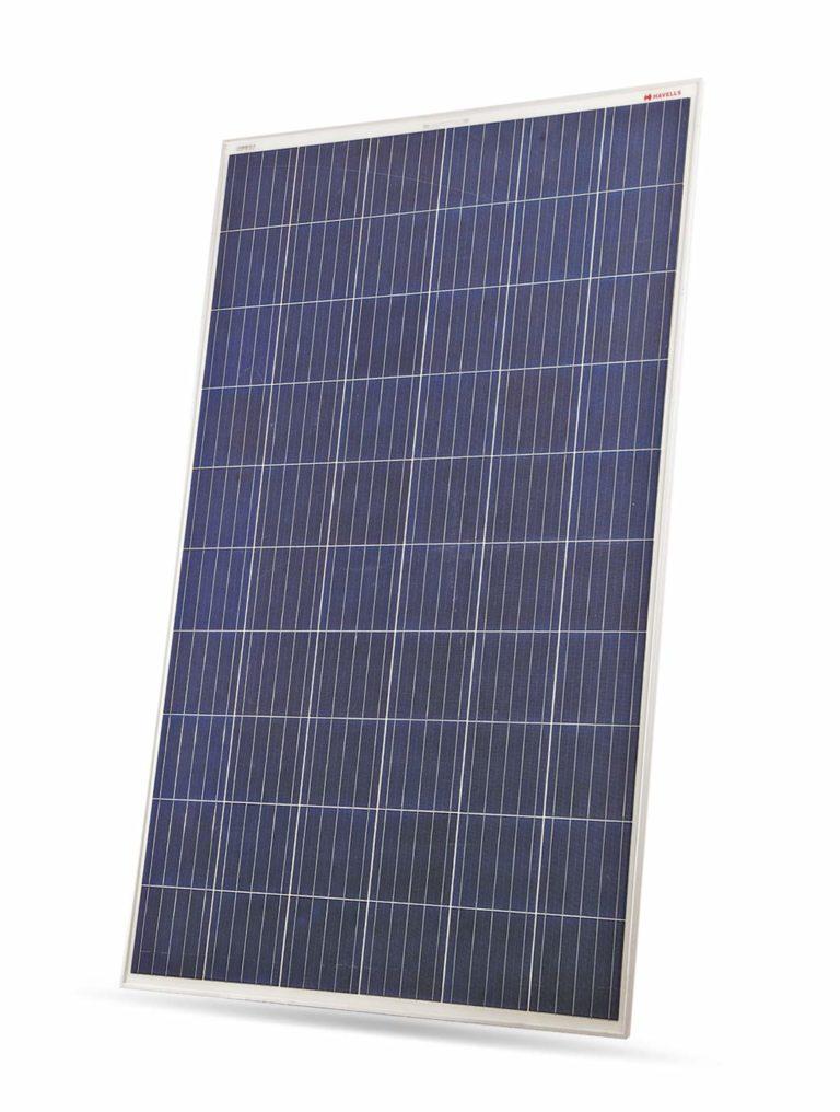 Amazon India : Havells Enviro 100W Rh Solar Panel at Rs.4154