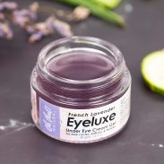 Oh That! Natural Eyeluxe Under Eye Cream Gel To Reduce Dark Circles for men and women, 30g at Rs.284