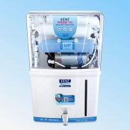 Amazon India : KENT Pride TC (11087), Wall Mountable, RO + UF + TDS Control, 8 L Tank, White, 15 LPH Water Purifier at Rs.13205