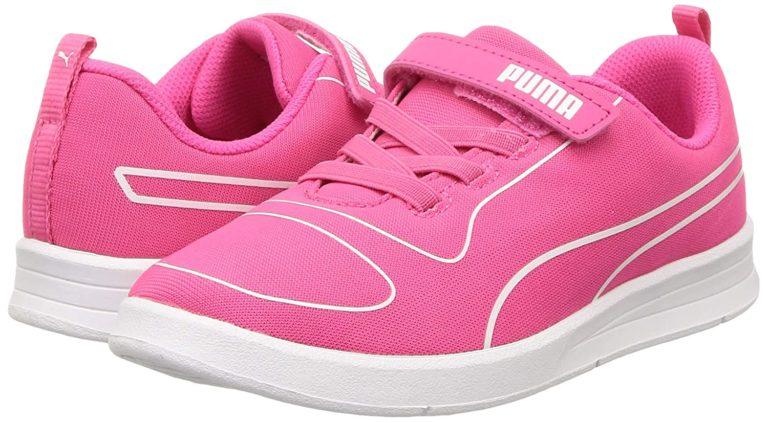 Amazon India : Puma Unisex-Baby Kali V Ps Sneaker at Rs.647